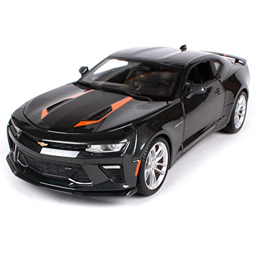 "2017 Chevy ""50th Ann."" Camaro"