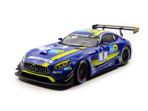 Norev Mercedes-AMG GT3 4th Place 24H 1:18 Scale