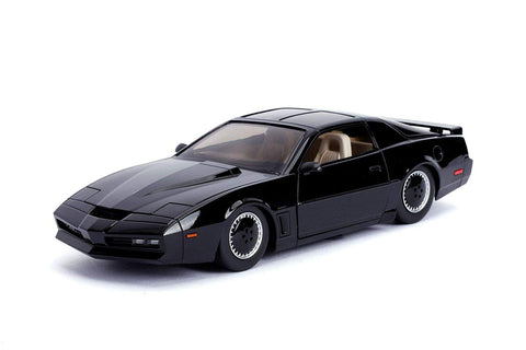 Knight Rider K.I.T.T. with Lights
