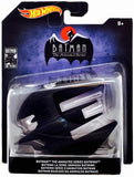 Hot Wheels 1:50 Scale Batman 80 Years Batman The Animated Series Batwing