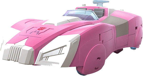 Transformers Generations War for Cybertron Earthrise- Arcee
