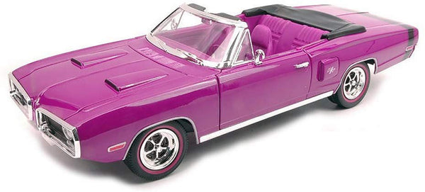 Road Signature 1970 Dodge Coronet R/T 1:18 Scale
