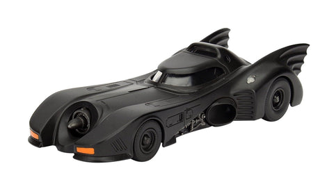 1989 Batman Batmobile 1:32 Scale by Jada