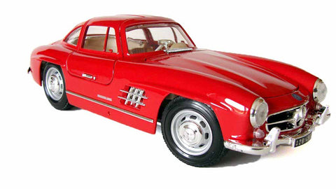 1954 Mercedes-Benz 300 SL Touring 1:18 Scale