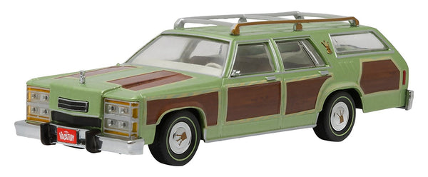 Greenlight National Lampoon's Vacation 1:43 Scale