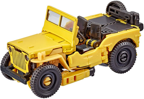 Transformers Toys Studio Series- Offroad Bumblebee