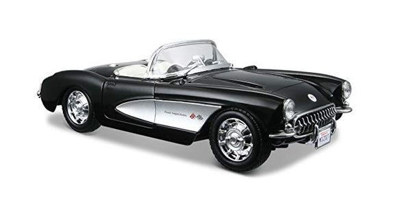 1957 Chevrolet Corvette 1:18 Scale