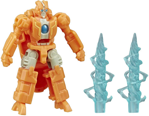 Transformers s Generations Earthrise Battle Master Rung