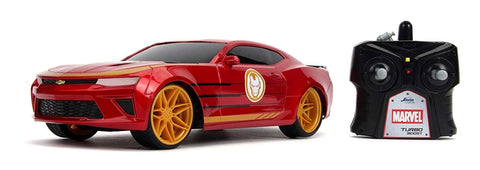 RC Iron Man 2016 Chevrolet Camaro