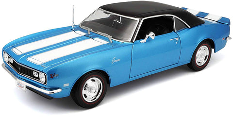 Maisto- 1968 Chevy Camaro Z28 Coupe 1:18 Scale