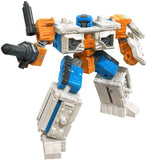 Transformers Generations War for Cybertron Earthrise- Airwave