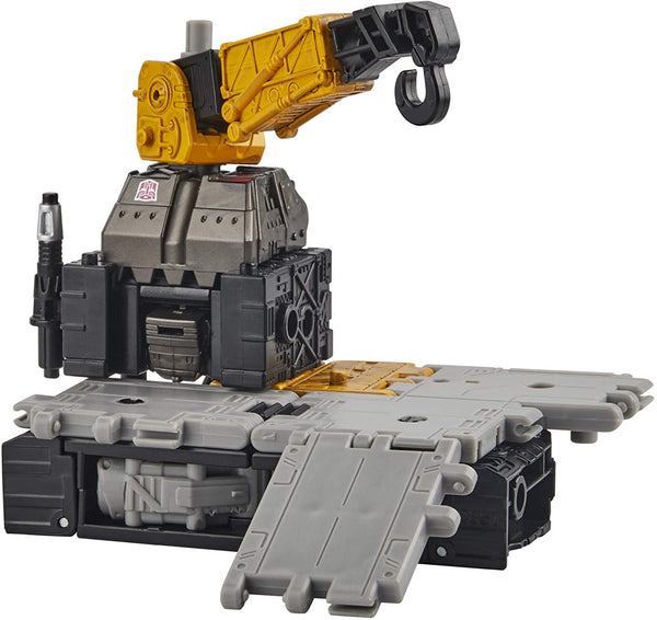 Transformers Generations War for Cybertron: Earthrise Ironworks