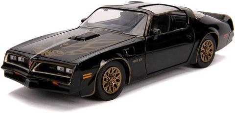 Smokey & the Bandit '77 Pontiac Firebird