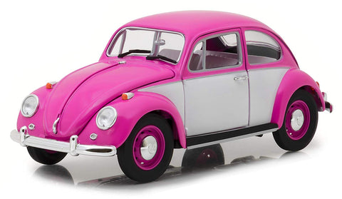 Greenlight 1967 Volkswagen Beetle 1:18 Scale
