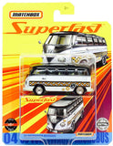 Matchbox Superfast Diecast 1:64 Scale