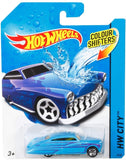 Hot Wheels Color Shifter (Styles May Vary)