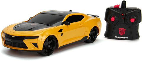 RC Transformers Bumble Bee 2016 Chevy Camaro