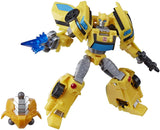 "Transformers Cyberverse- Bumblebee 5"" Action Figure"
