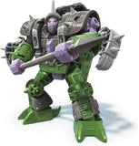 Transformers Generations War for Cybertron Earthrise- Quintesson Alicon