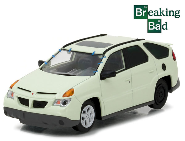 Breaking Bad Pontiac Aztek 1:43 Scale