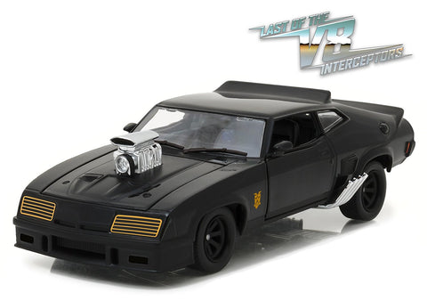 1973 Ford Falcon XB Last of the V8 Interceptors (Mad Max) 1:24 Scale