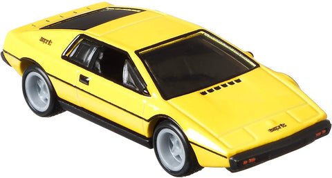 Hot Wheels- Lotus Esprit S1