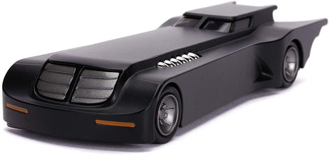 The Animated Series - Batmobile