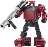 Transformers Generations War for Cybertron: Earthrise Cliffjumper Action Figure
