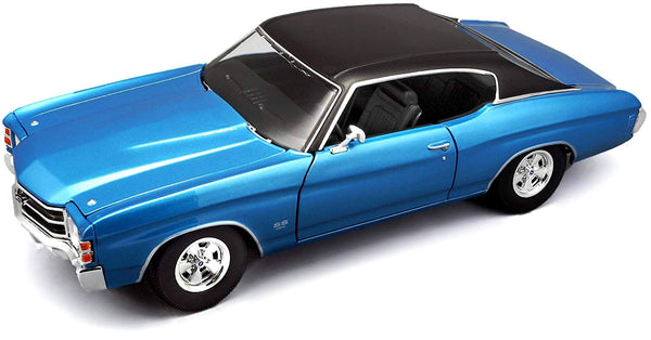 Maisto 1971 Chevy Chevelle Sport Coupe 1:18 Scale