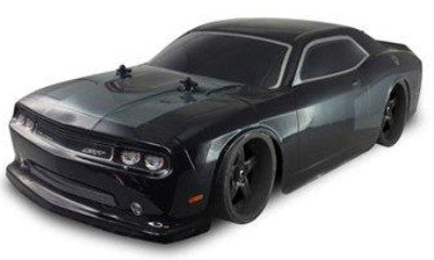 RC Challenger SRT8