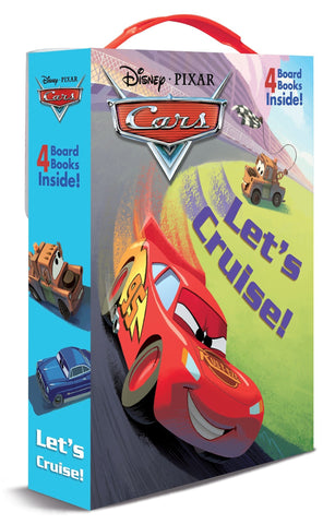 Let's Cruise! (Disney/Pixar Cars)