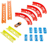 Hot Wheels® Track Builder Unlimited Premium Curve Pack