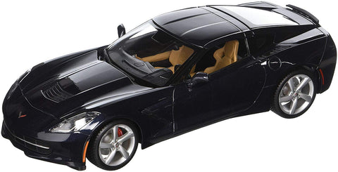 2014 Chevrolet Corvette Stingray 1:18 Scale