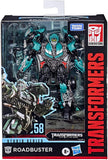 Transformers Studio Series Dark of The Moon Movie Roadbuster Action Figure