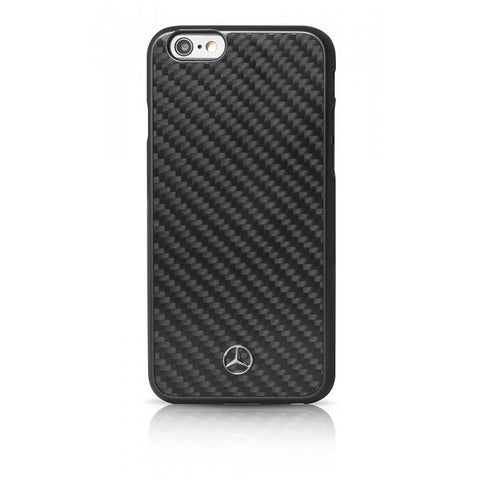 Mercedes Benz Dynamic - iPhone Carbon Fiber Hard case