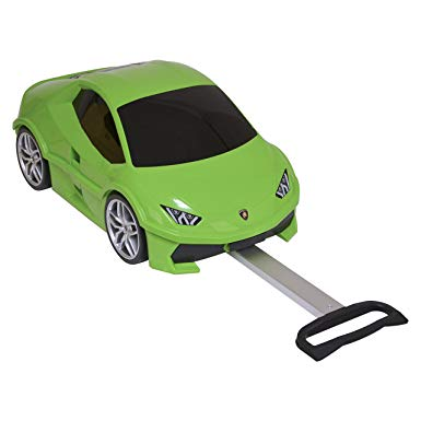 Lamborghini Huracan Kid's Luggage