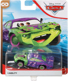 Disney Pixar Cars Liability 1:55 Scale
