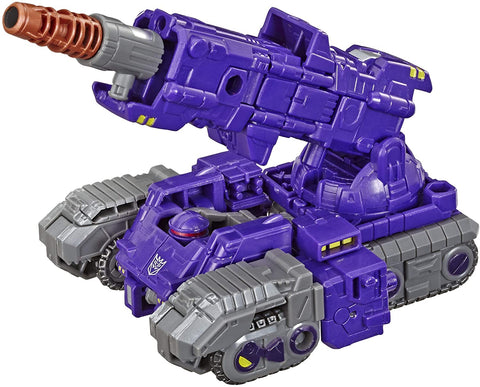 Transformers Toys Generations War for Cybertron Deluxe Brunt