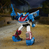 Transformers Generations War for Cybertron Earthrise- Smokescreen