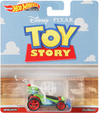 Hot Wheels Replica Entertainment- Toy Story RC Car