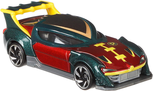 Hot Wheels - DC Robin 2.0T