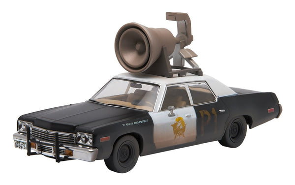 "Blues Brothers - 1974 Dodge Monaco ""Bluesmobile"" w/ Horn"