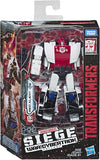 Transformers War for Cybertron Red Alert Action Figure