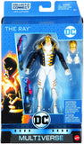"DC Comics Multiverse DC Rebirth the Ray 6"" Action Figure"