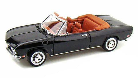 1969 Chevy Corvair Monza Convertible 1:18 Scale