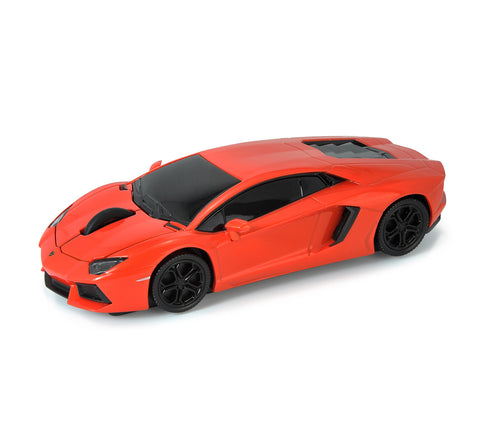 Wireless Computer Mouse- Lamborghini Aventador Coupe