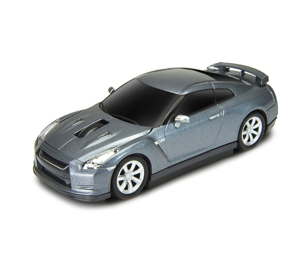 Wireless Computer Mouse- Nissan GT-R