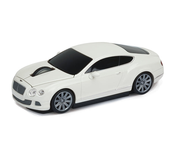 Wireless Computer Mouse- Bentley Continental