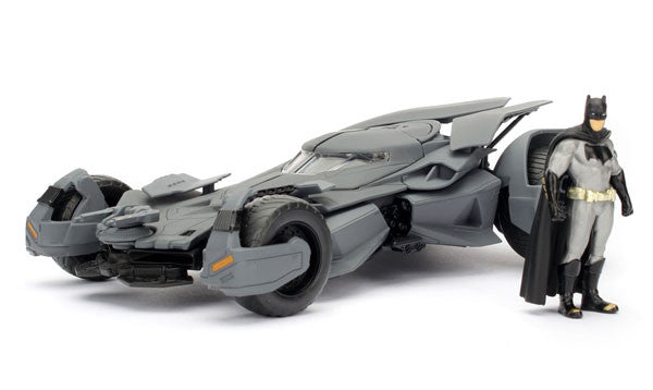 Batmobile with Diecast Batman Figure - Batman v Superman
