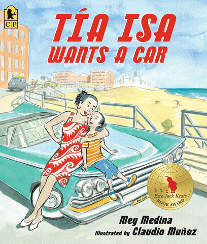 Tia Isa Wants a Car